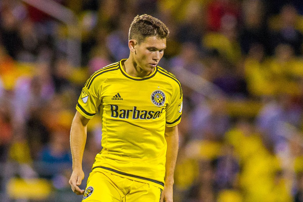 Will a revamped Crew SC Academy lead to more homegrown players the caliber of Wil Trapp for the Black & Gold?