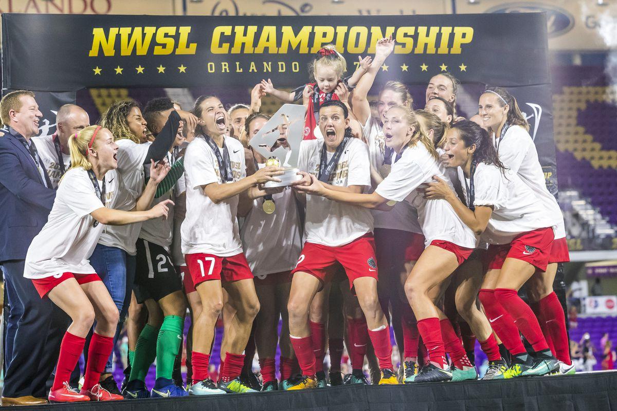 SOCCER: NOV 14 NWSL Championship - North Carolina Courage v Portland Thorns