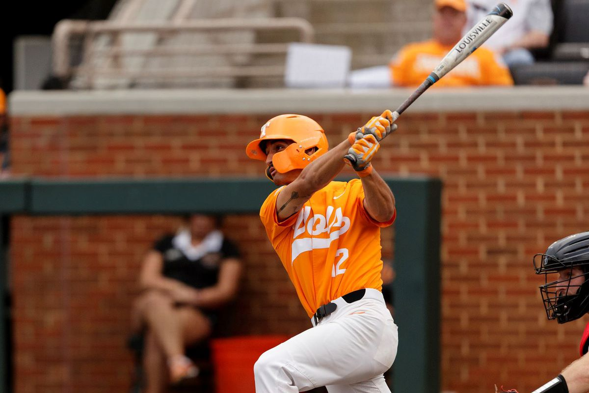 Tennessee Baseball: Vols Destroy Wildcats, 16-1