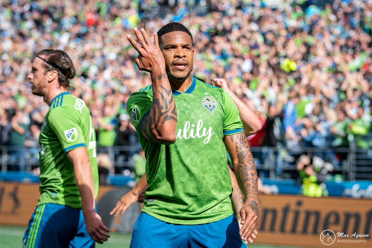 Winning MLS Cup would be perfect end to this very, very weird season