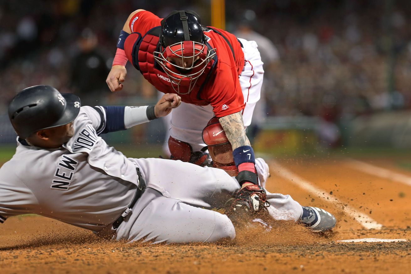 The Red Sox can challenge the Yankees atop the AL East, but it won't be easy