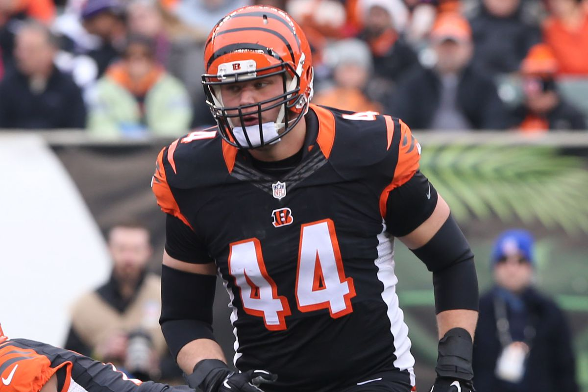 Bengals 2015 Rookie Review: Offensive tackle Jake Fisher - Cincy ...