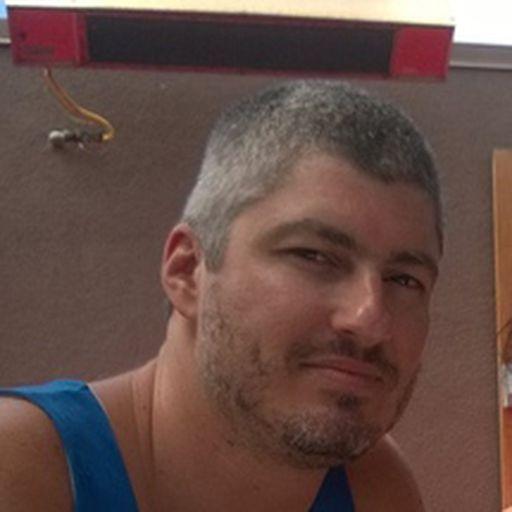 Martin Knezevic