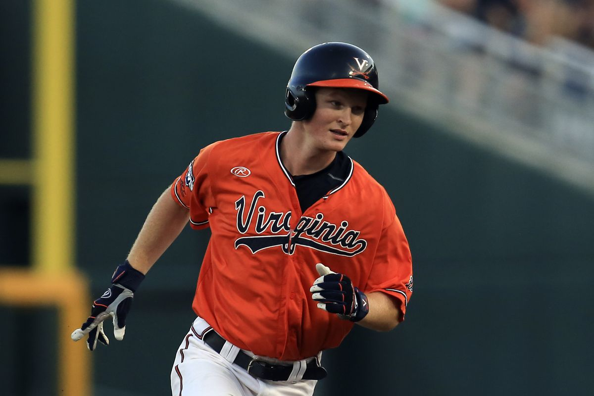 Virginia pounces on Clemson quickly for 10-2 rout in ACC