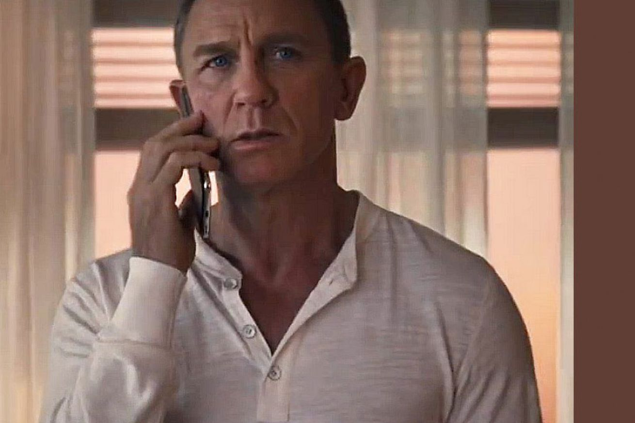 Bond film delays are reportedly causing product placement havoc for brands