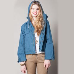 """<b>Alternative Apparel</b> Topanga Jacket at <b>Flock</b>, <a href=""""http://www.flockboston.com/topanga-jacket.html"""">$128</a>"""