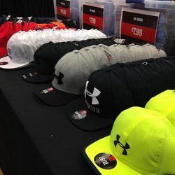 Men's Caps, $7.99