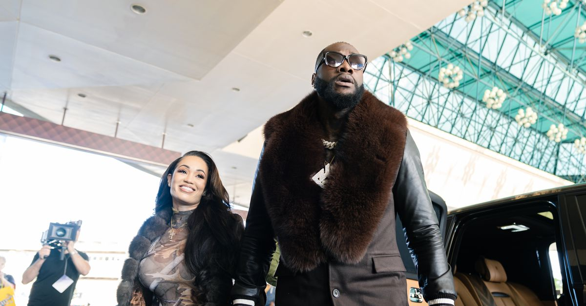 Deontay Wilder: It's scary leaving a fight up to the judges
