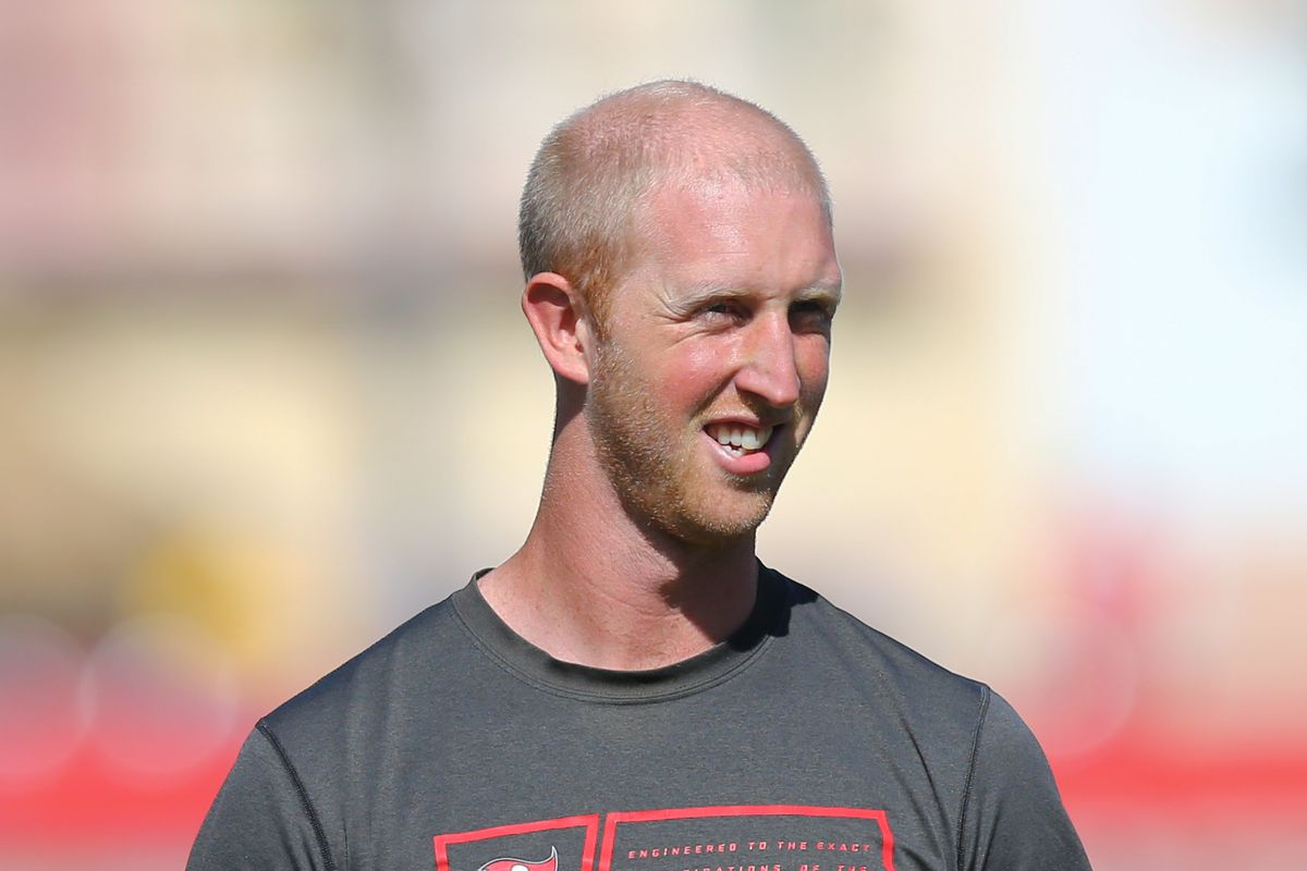 the latest 415fb 17da5 Mike Glennon will sign a $14.5 million deal with the Bears ...