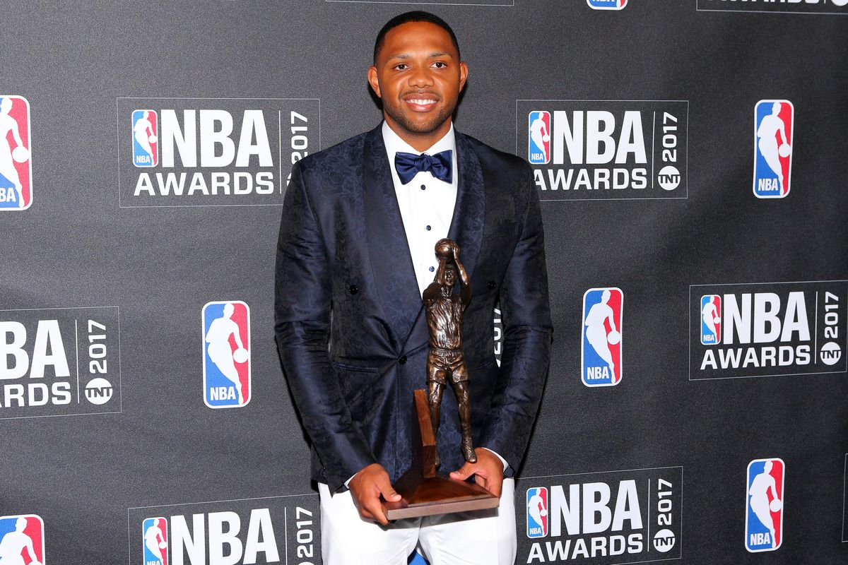 NBA: Awards Show