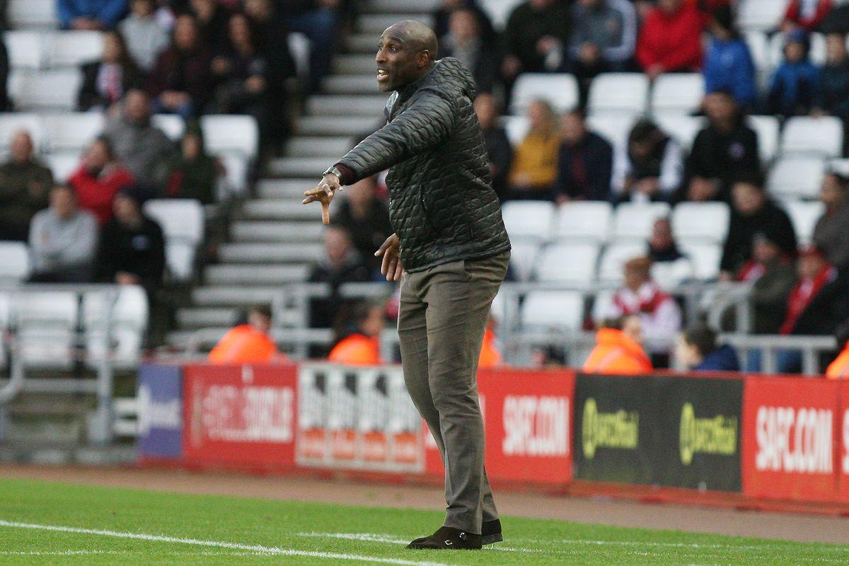 Sunderland v Southend United - Sky Bet Leauge One