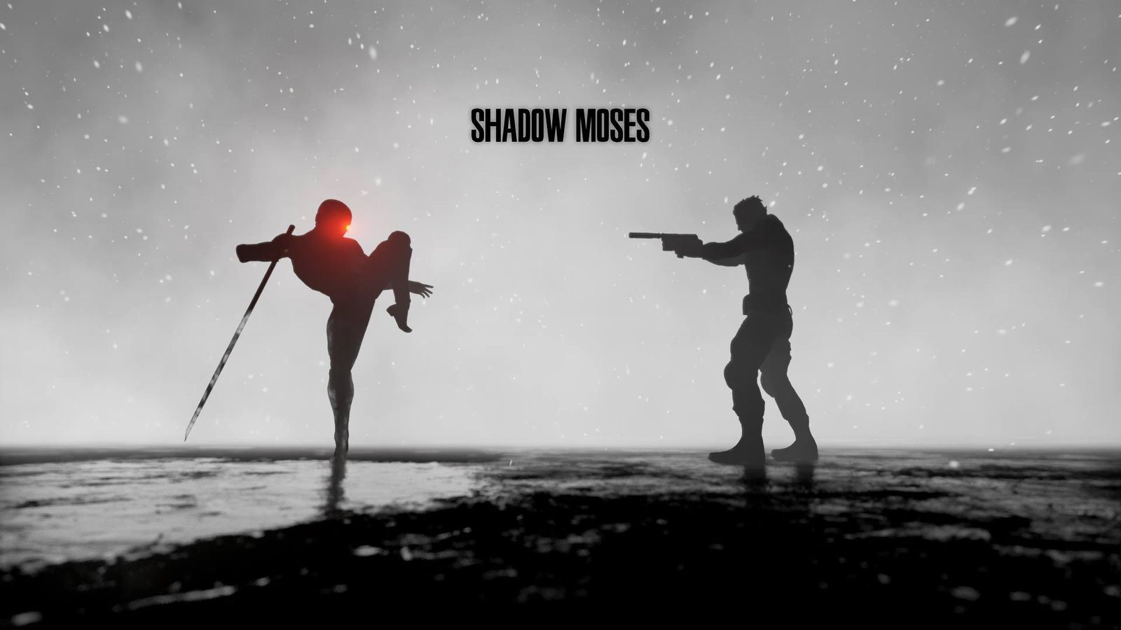 metal gear solid fan project shadow moses canceled unceremoniously