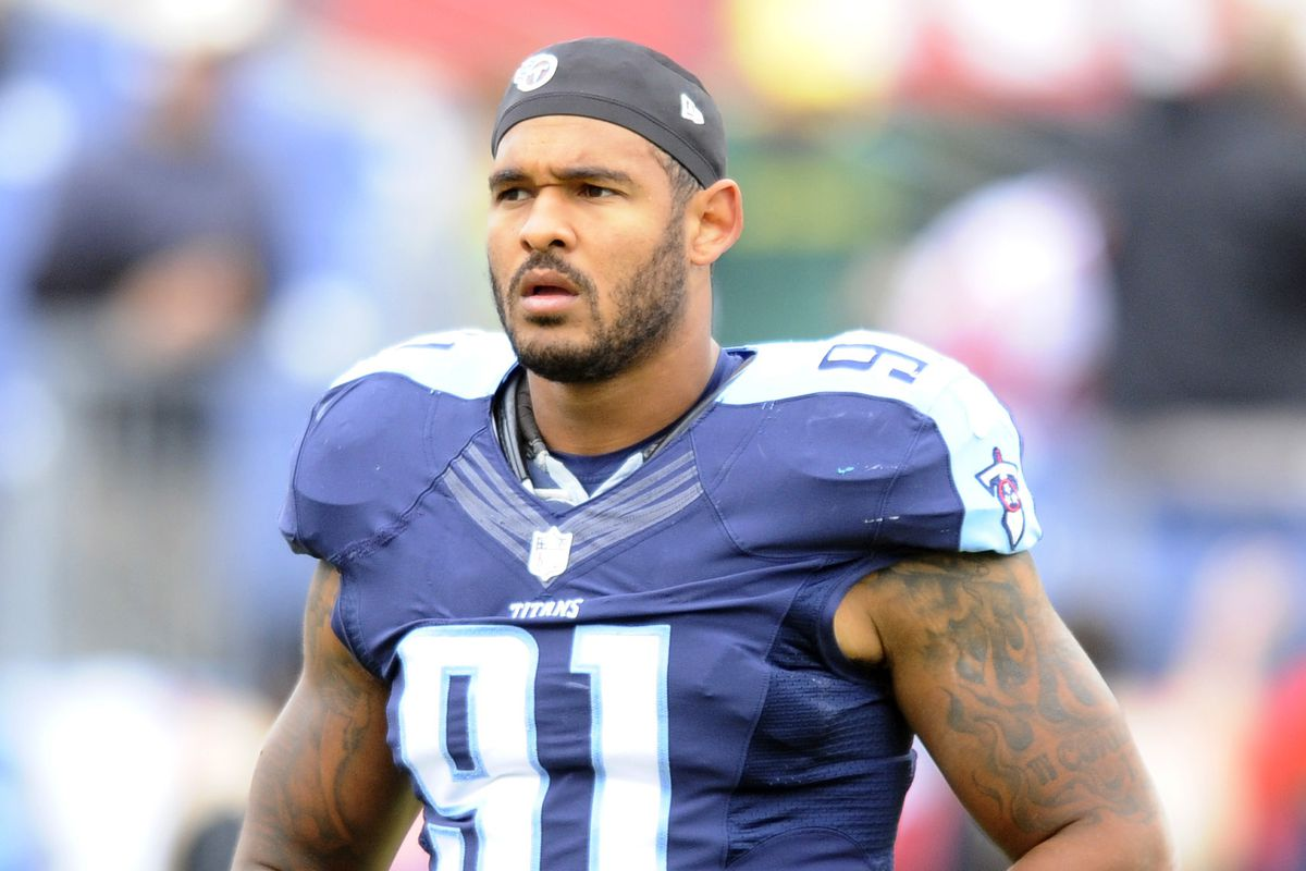 Raiders vs Titans injury report Titans without Derrick Morgan