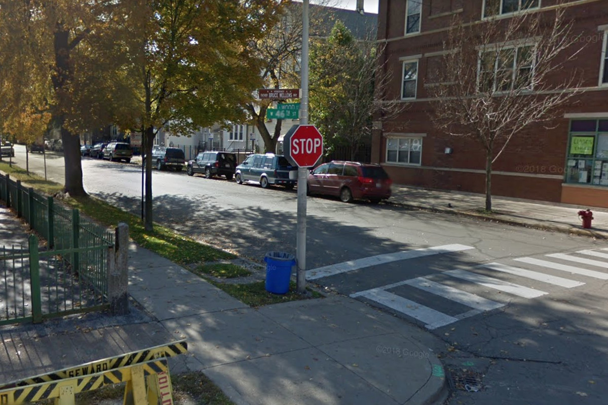 Police are warning residents about a series of thefts of vehicles since January on the South and Southwest sides, including in the 4600 block of South Wood Street.
