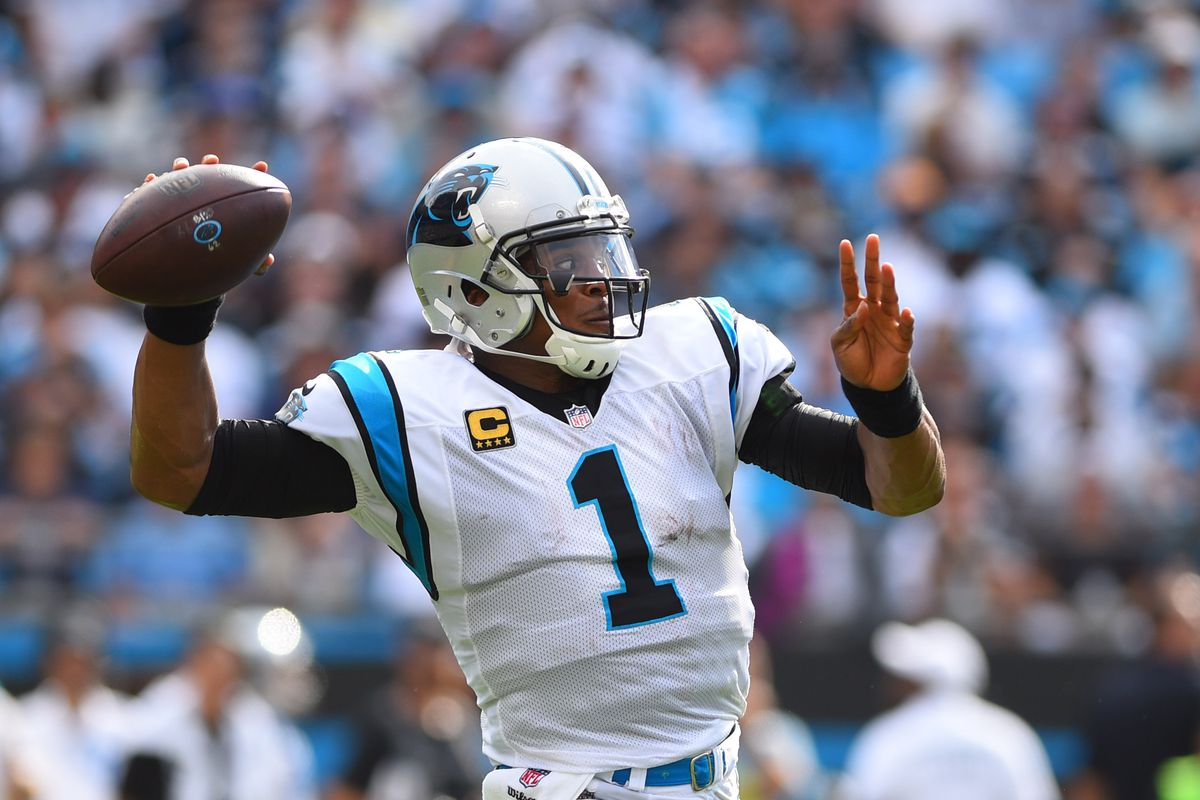 f61c1fd8 Carolina Panthers are just a few players away from having an offense ...
