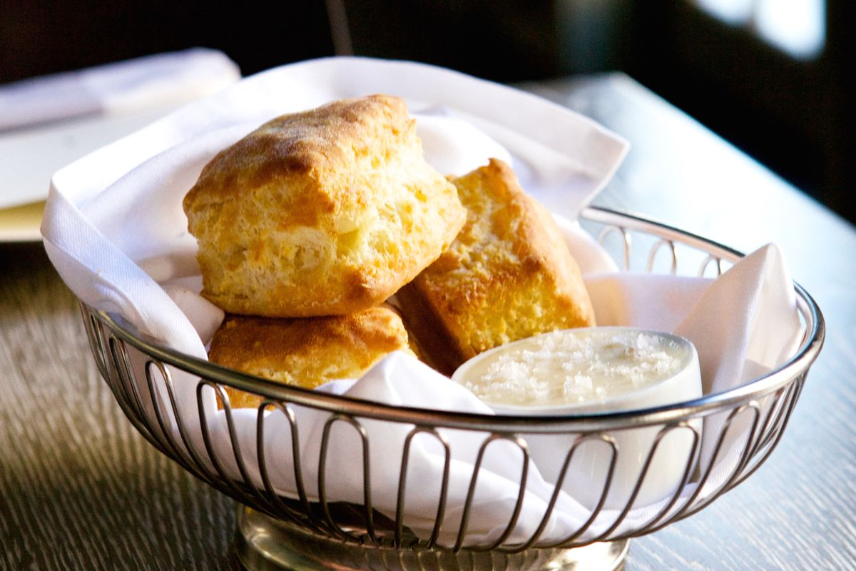Olamaie's biscuits