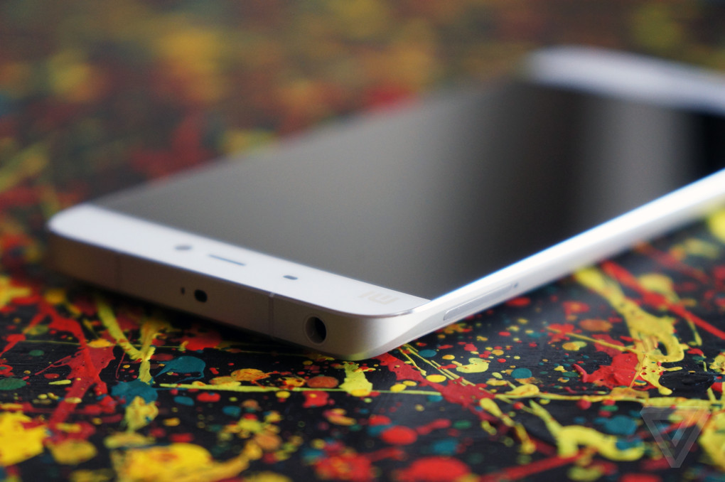 Xiaomi Mi 5 review: an alarmingly good smartphone | The Verge