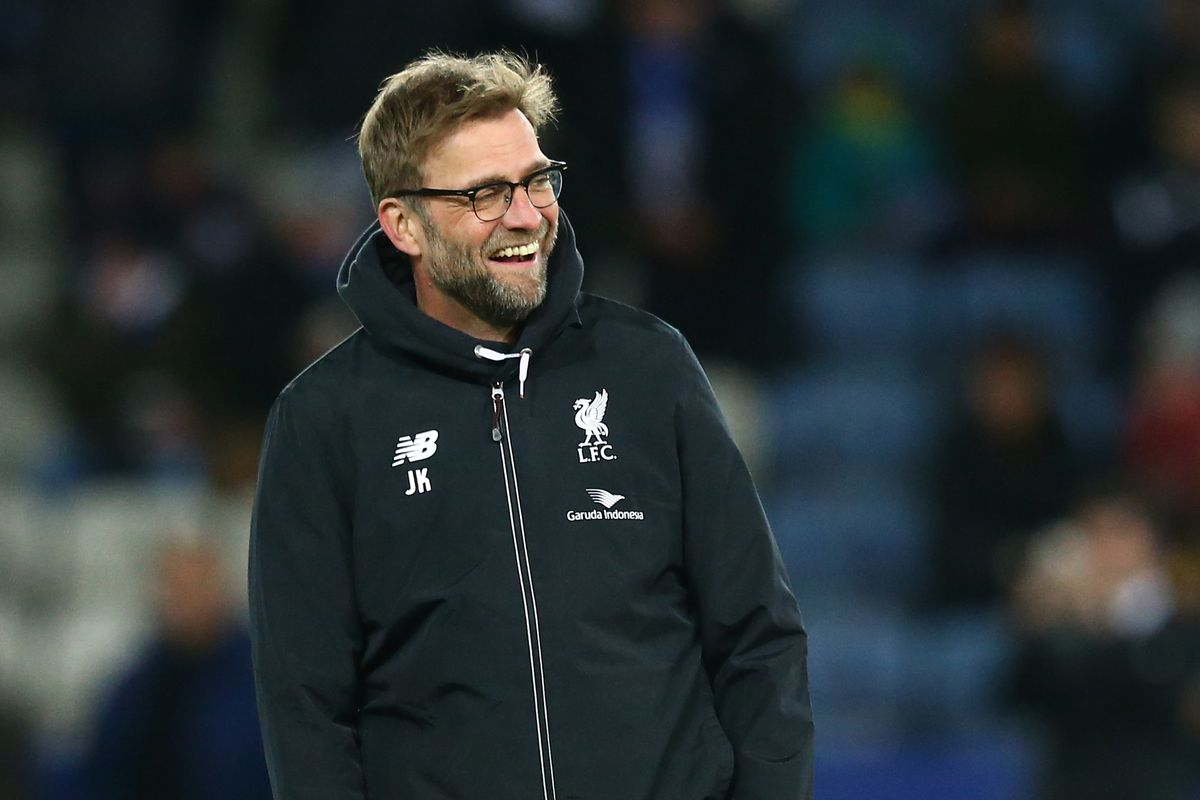 Jürgen Klopp Cool with Alex Teixeira Moving to China The