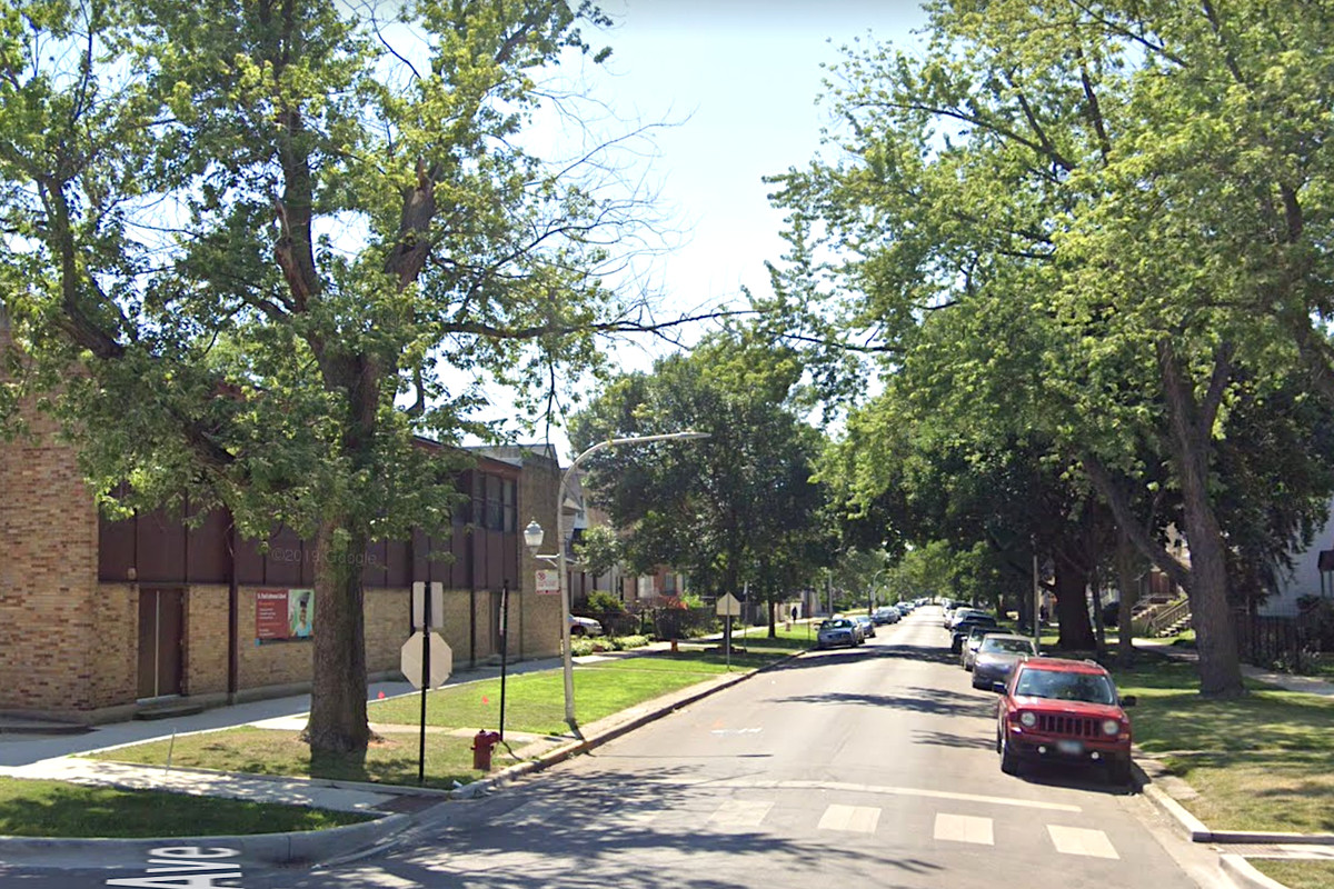 A man died and another was wounded in a shooting April 21, 2020, in the 5800 block of West Iowa Street in Austin.