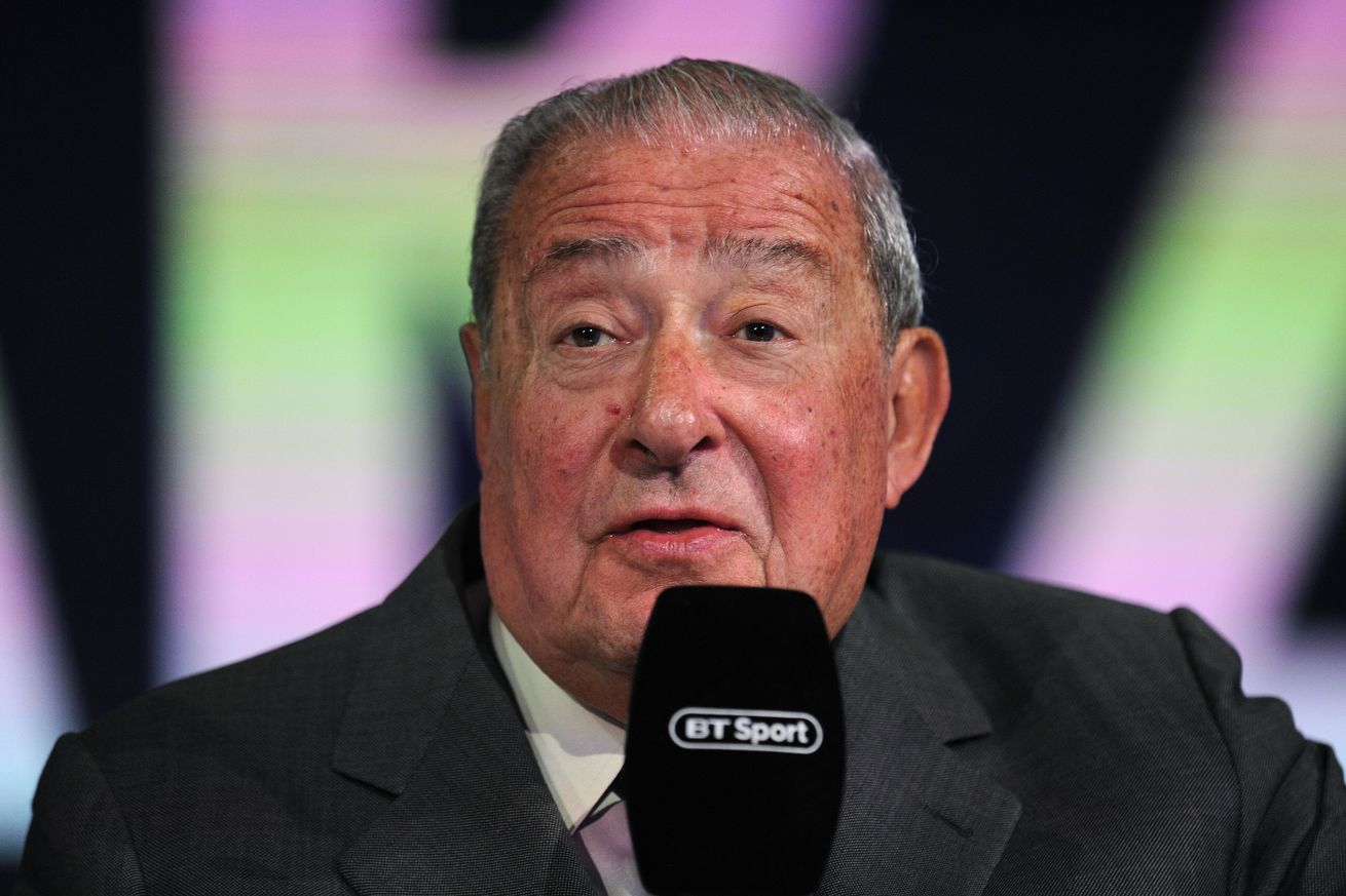 1148845485.jpg.0 - Arum: Fury-Joshua wouldn't sell at all in the U.S. now