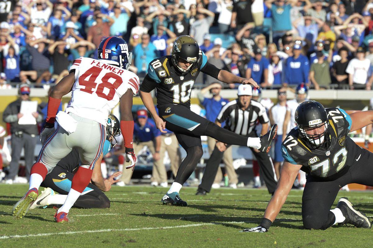 0cfa9a9a5 Steelers trade for veteran kicker Josh Scobee - Baltimore Beatdown