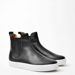 """Loeffler Randall 'Crosby' slip-on sneaker, <a href=""""http://shopbird.com/product.php?productid=29764&cat=639&manufacturerid=&page=1"""">$295</a> at Bird"""