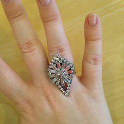 Ring, $100