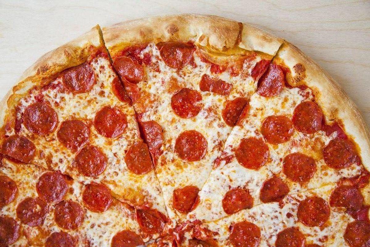 Pizza from Escape