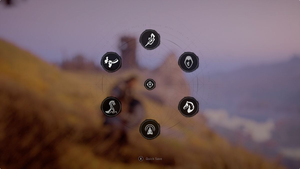 Assassin's Creed Valhalla guide: How to Quick Save