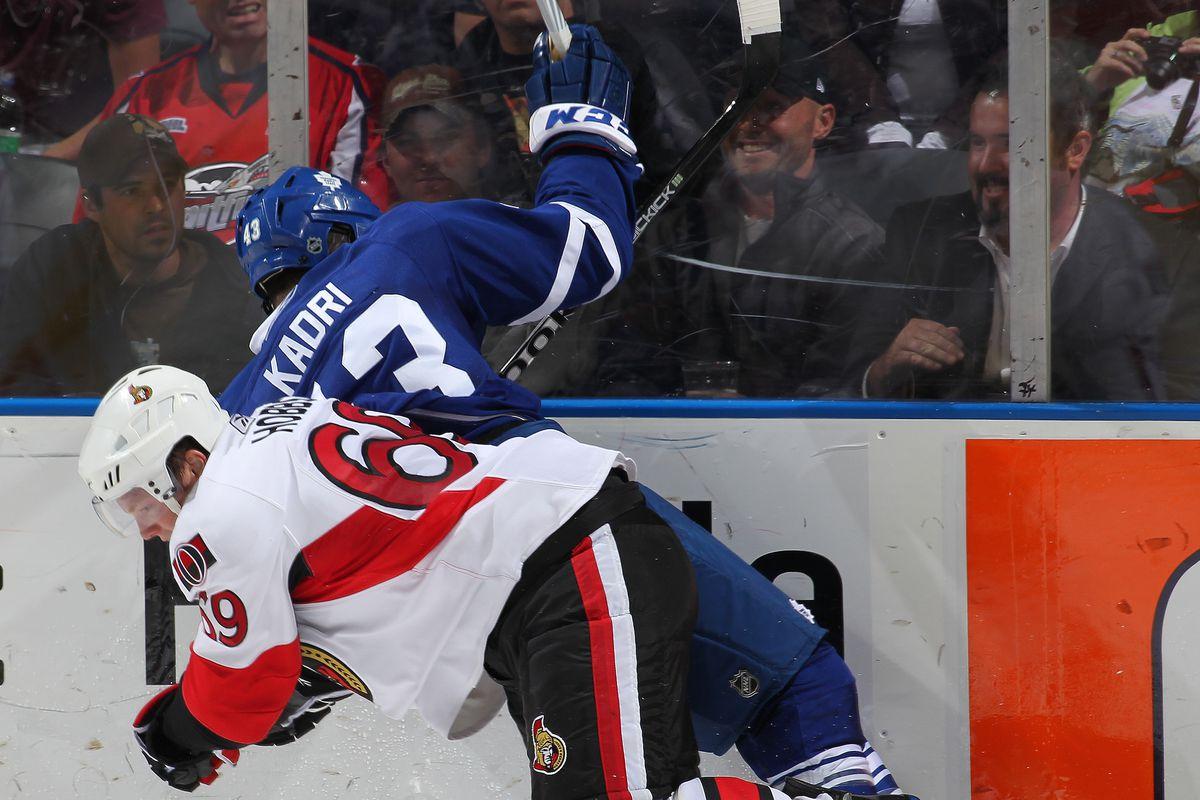 NHL Rookie Tournament - Day Three