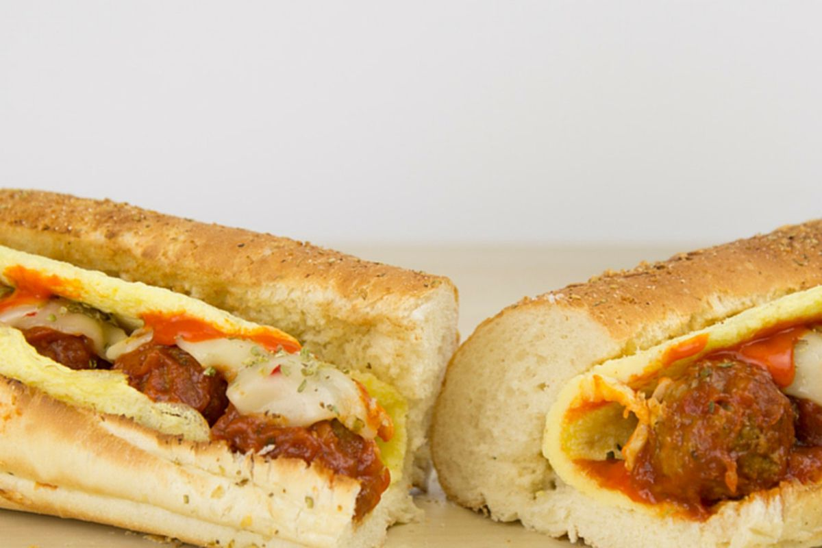 Subway One-Ups Reddit With Its Own Disgusting Sandwich