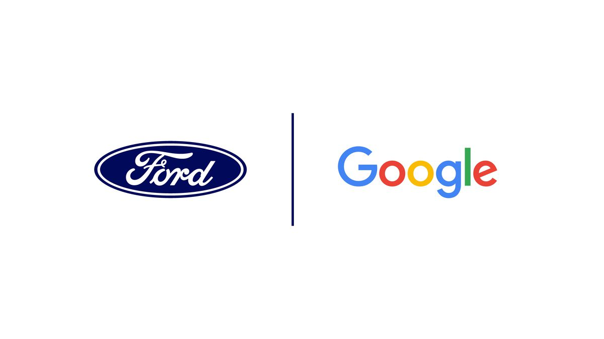 Ford is the latest automaker to turn its vehicle operating systems over to Google