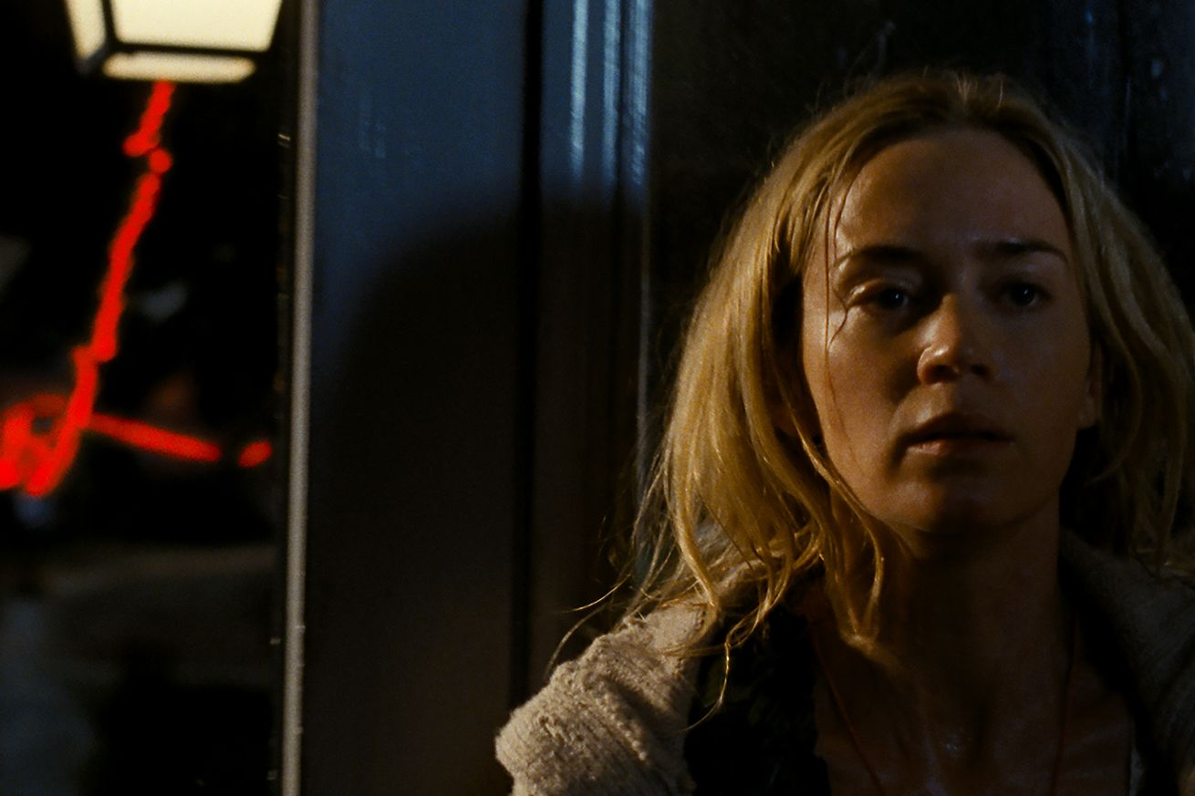 how the creators of a quiet place made silence so terrifying