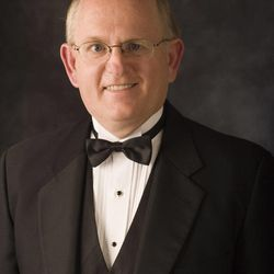 """Mack Wilberg, the music director of the Mormon Tabernacle Choir, will conduct parts of the Pioneer Day concert """"Music for a Summer Evening."""""""