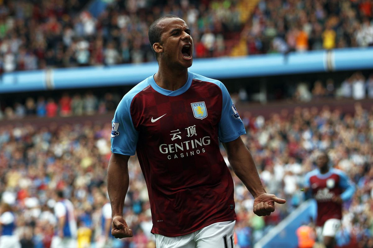 Agbonlahor: Unaware of any Sunderland interest