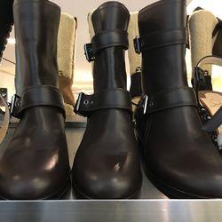 Gianvito Rossi boots, $519