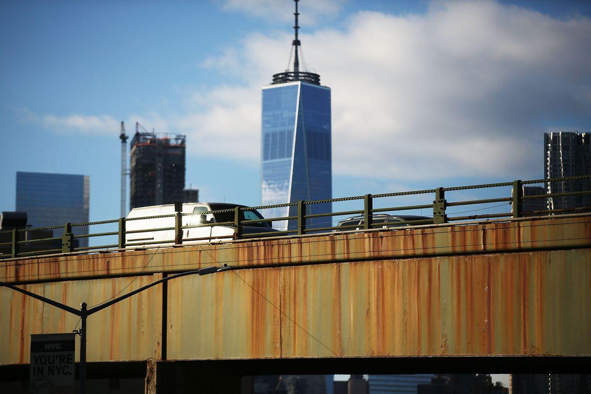 New Report Names 55,000 U.S. Bridges Structurally Deficient
