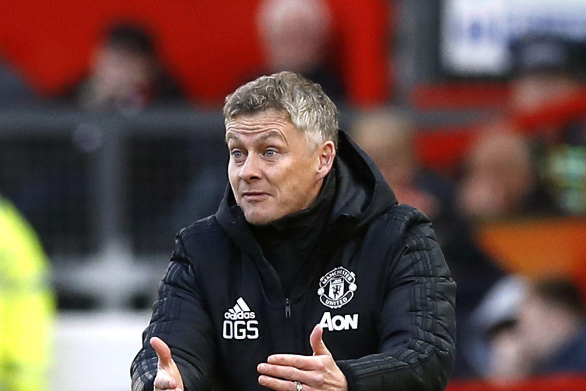 Manchester United v Brighton and Hove Albion - Premier League - Old Trafford