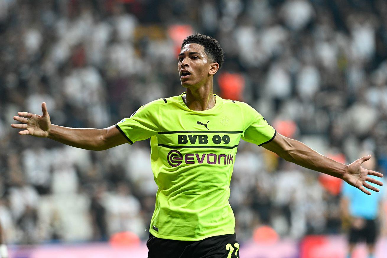 Three (+1) Observations on BVB?s 2-1 Win over Be?ikta? JK