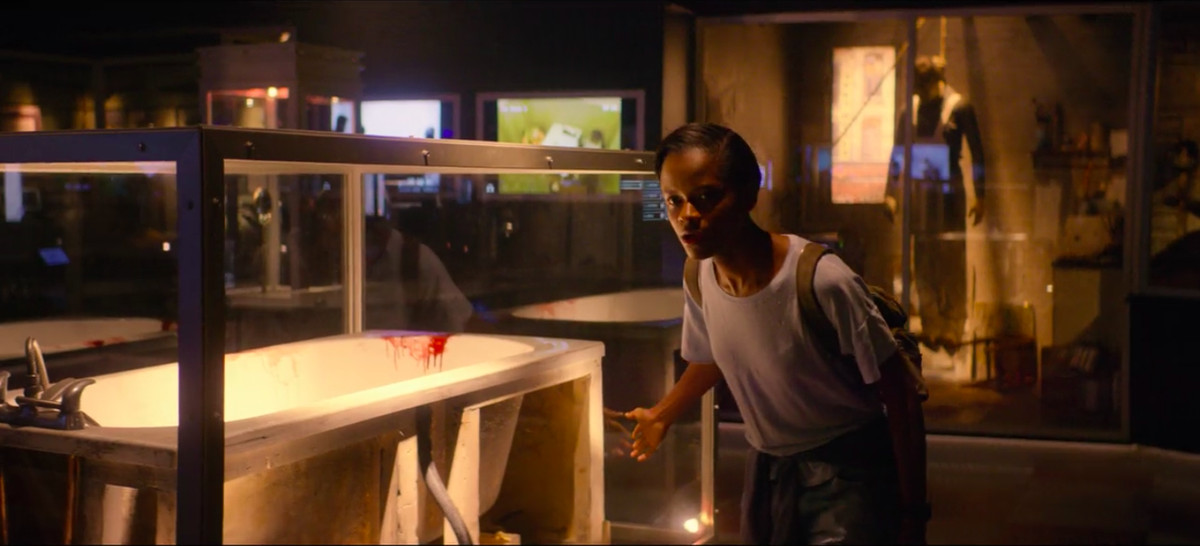 Black Mirrors Black Museum Episode Is Packed With Easter Eggs The