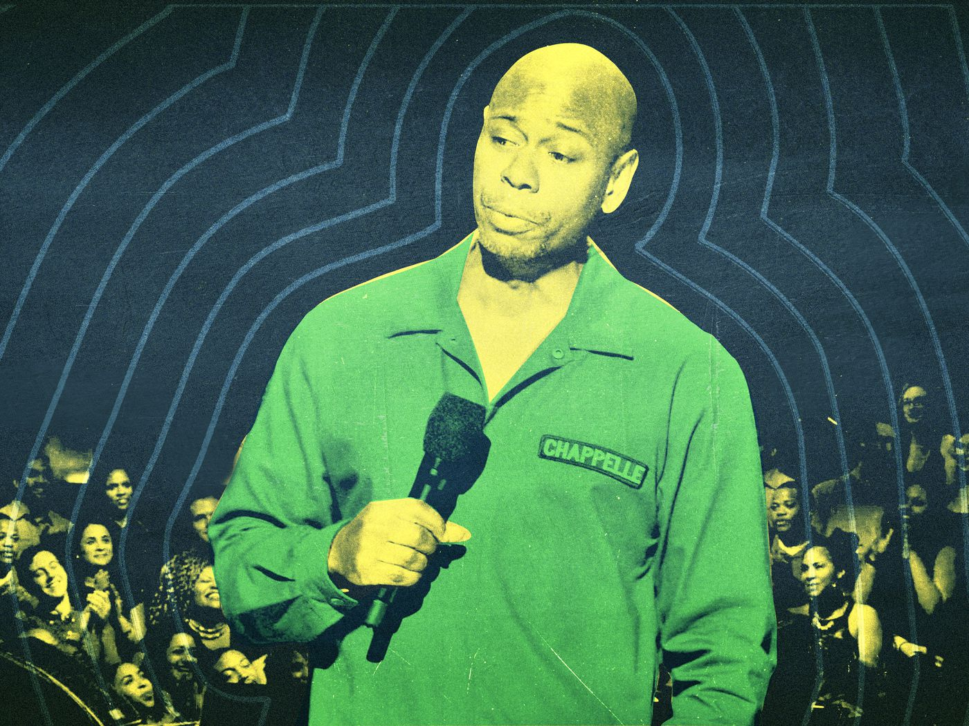 Dave Chappelle's Provocations Have Turned Predictable - The