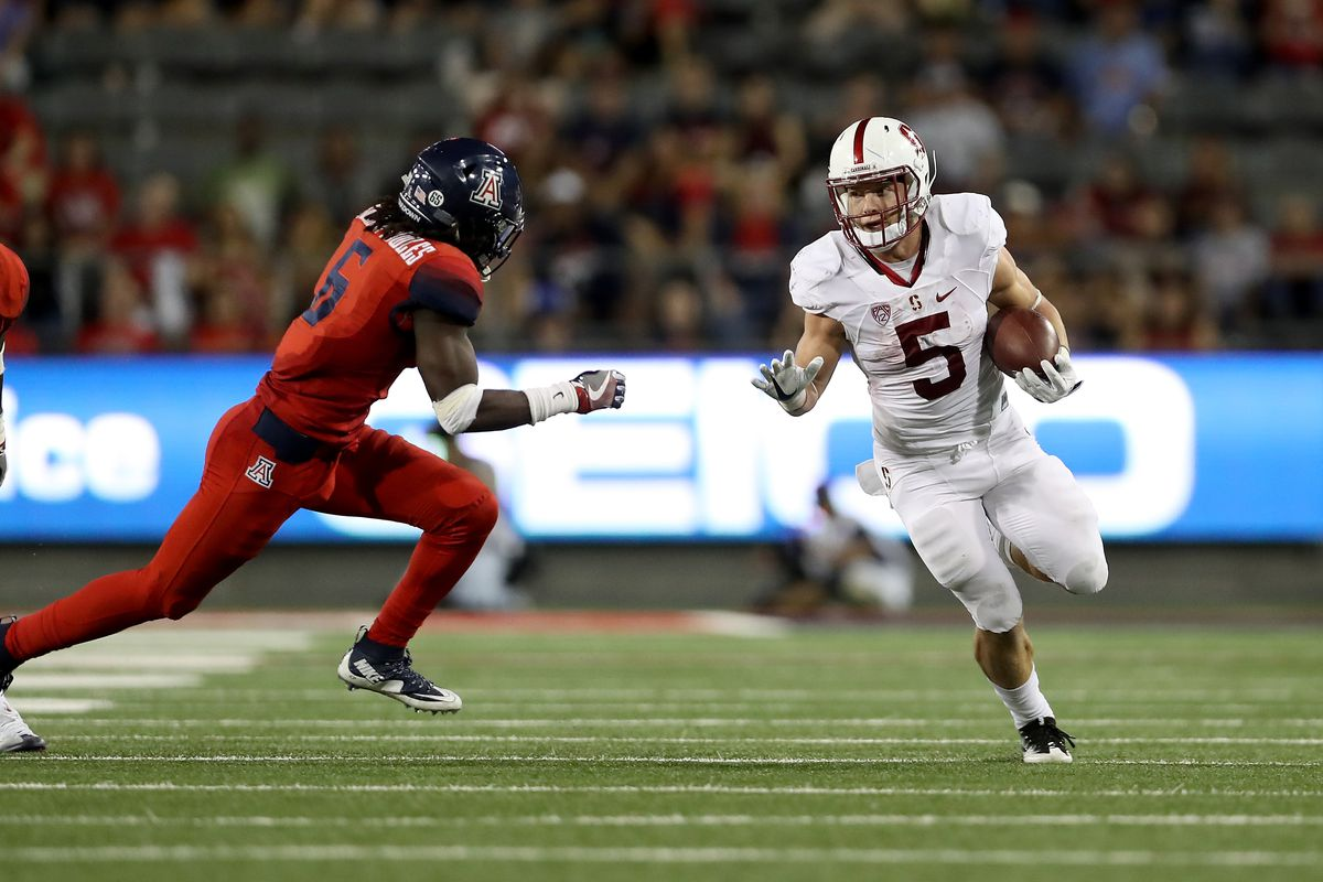 Uofa Football Score >> Arizona Vs Stanford Score Predictions Arizona Desert Swarm