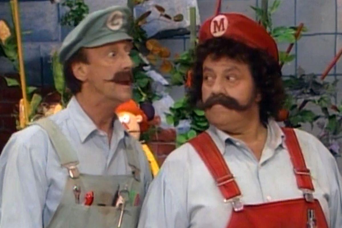 Luigi Actor Danny Wells Dies At 72 Polygon