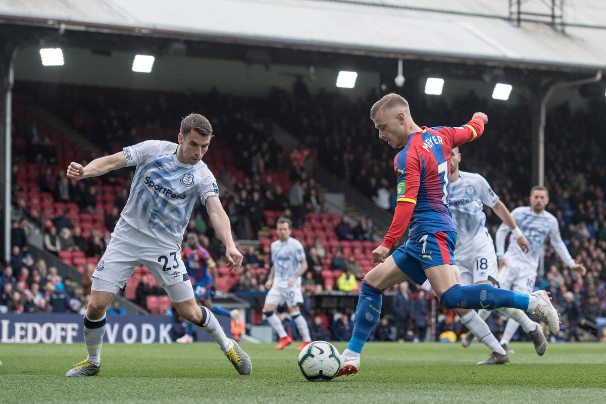 Everton at Crystal Palace: Predictions and Preview - Royal
