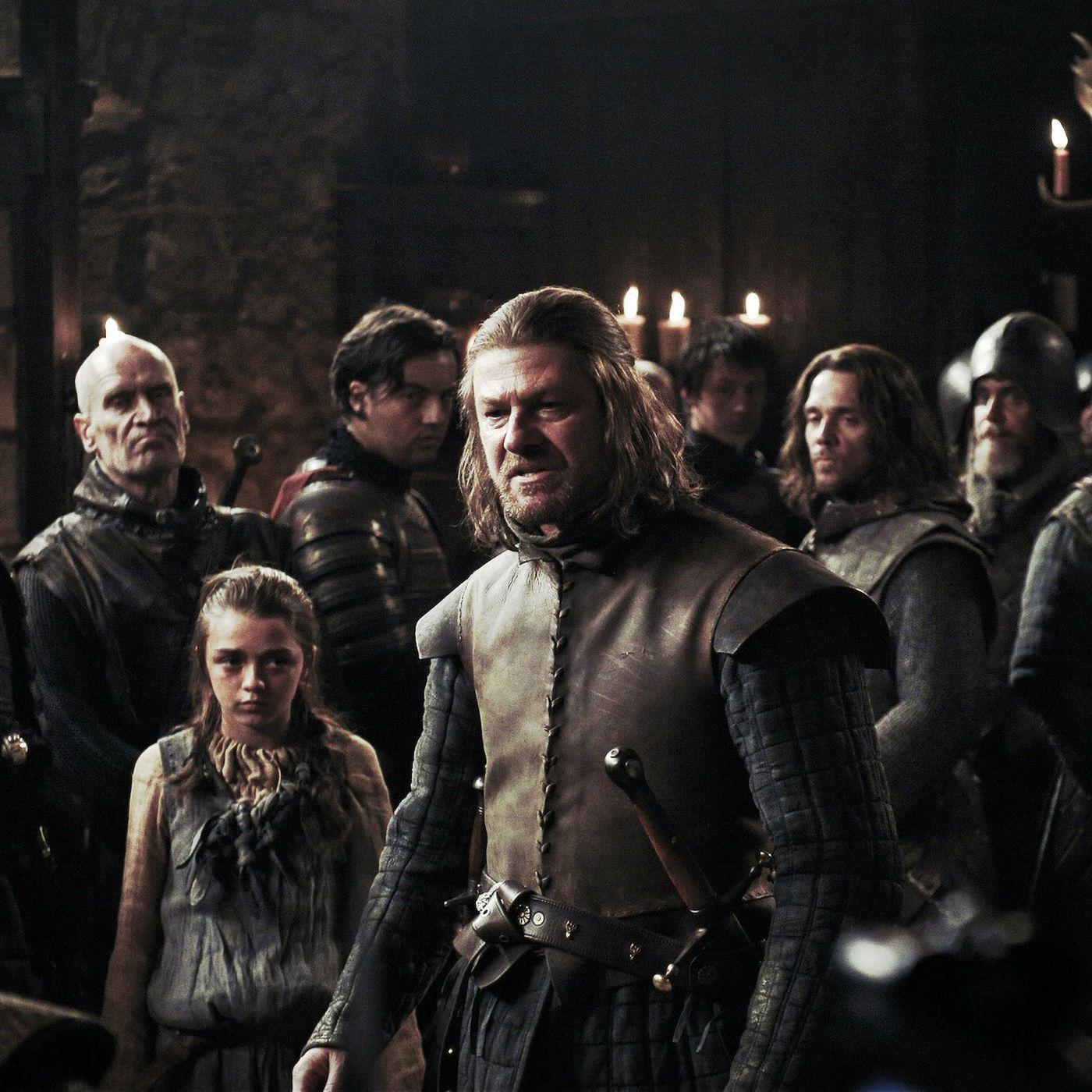 S1E2: The Kingsroad | Game of Thrones - The Ringer