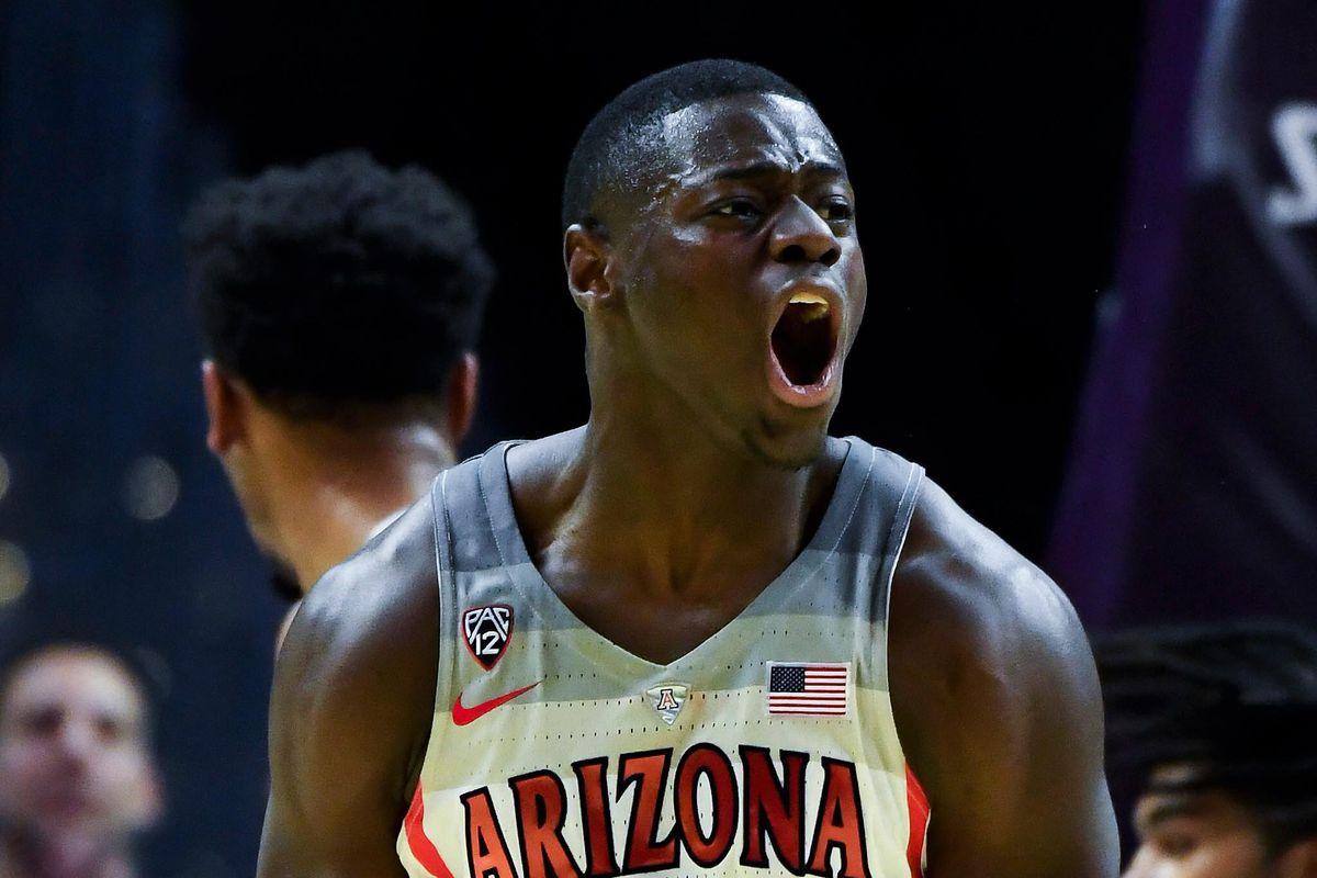 NCAA Basketball: Gonzaga vs Arizona