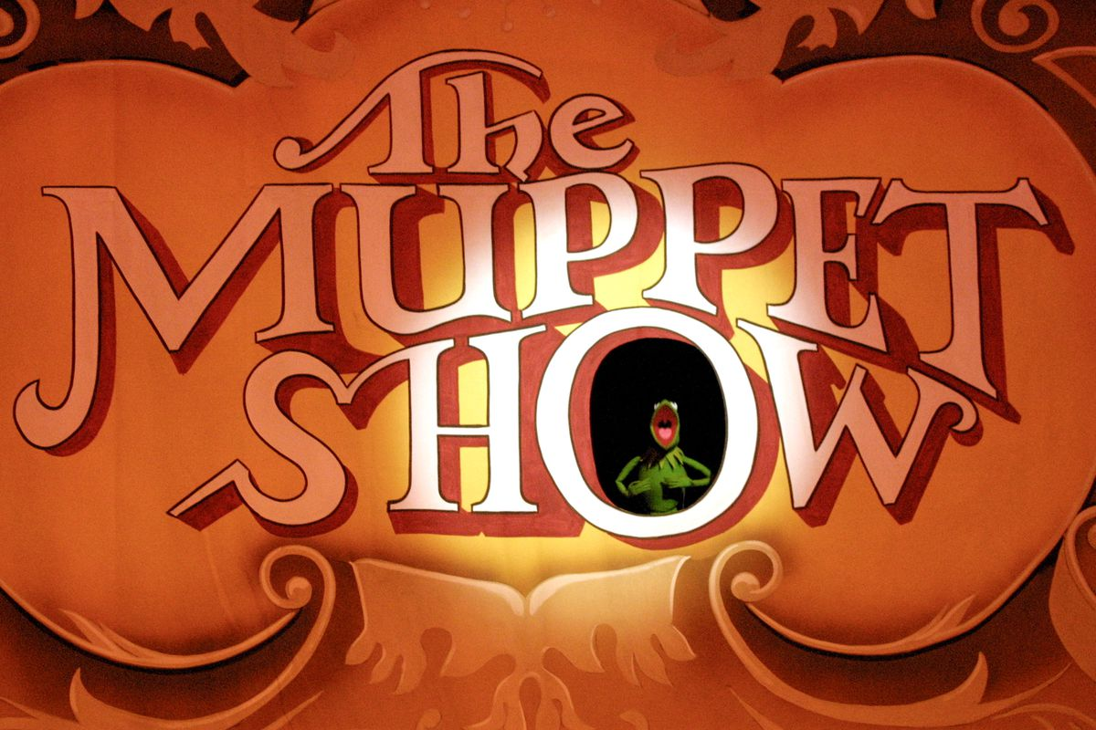 Kermit the Frog introduces The Muppet Show