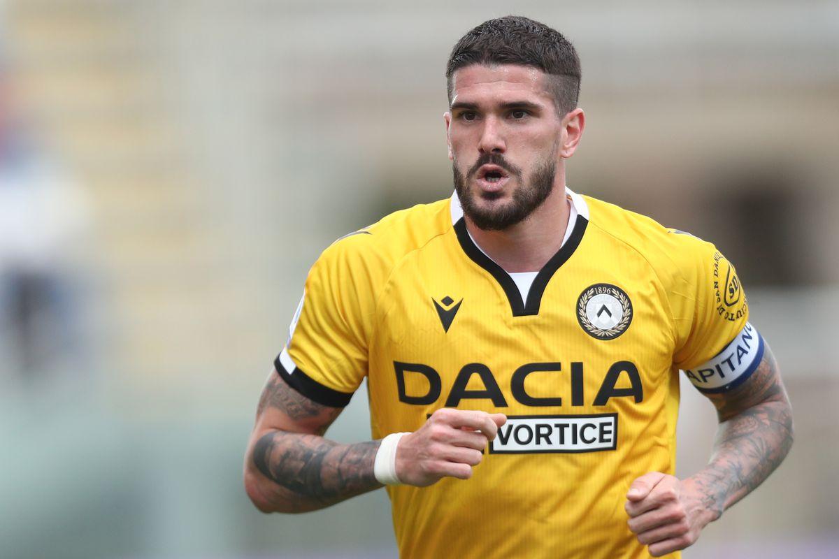 FC Crotone v Udinese Calcio - Serie A