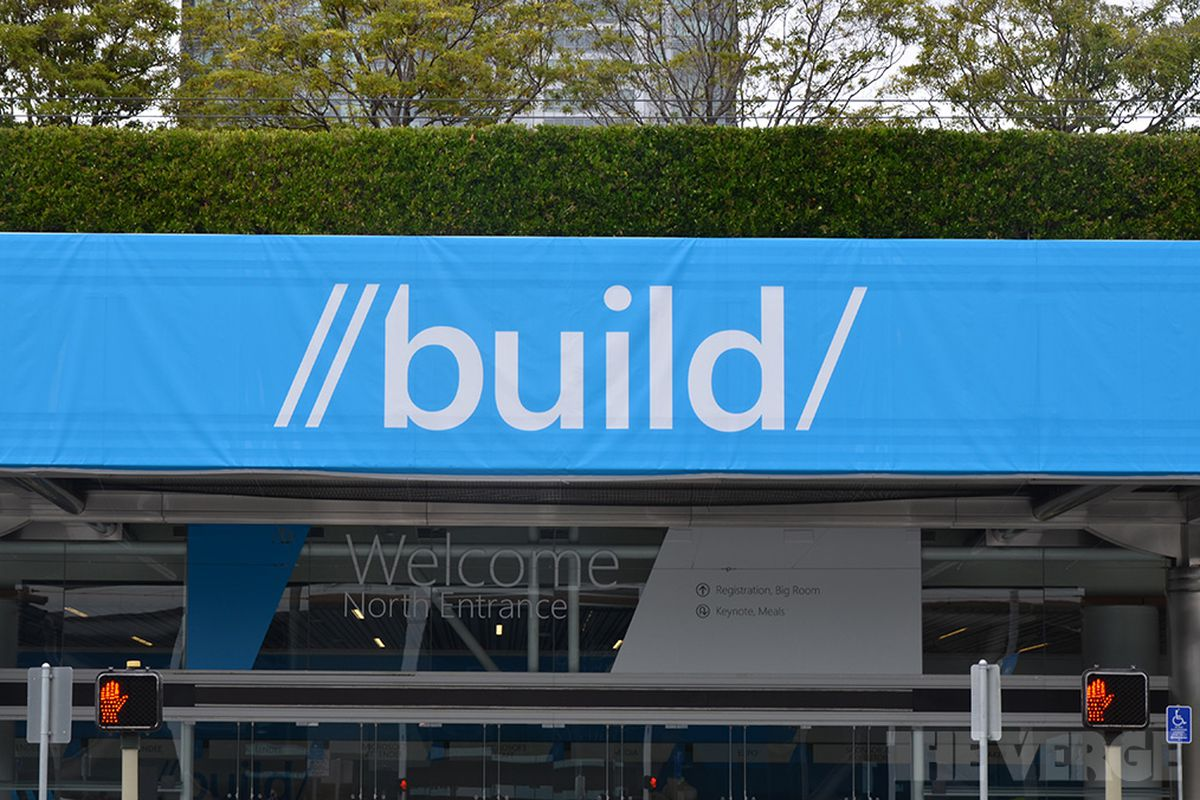 microsofts build 2015 developers conference starts today and it will provide the best look at windows 10 and new windows apps its the biggest event of