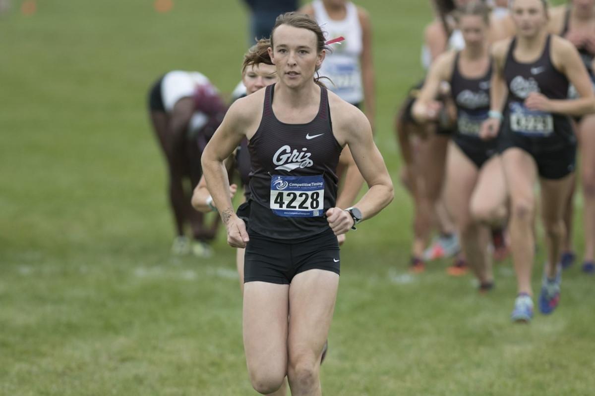 June Eastwood is a runner and transgender
